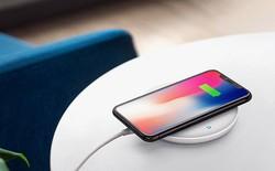 Ghét đống dây dợ lằng nhằng, các tín đồ Apple đã biết tới những mẫu đế sạc không dây xịn sò dành cho iPhone 8, iPhone X này chưa?