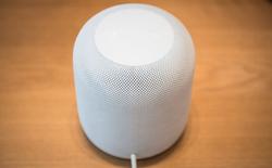 Loa thông minh HomePod của Apple đã không tạo được hit như công ty mong đợi
