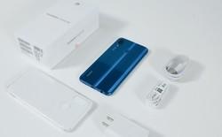 Mở hộp và trên tay Huawei Nova 3e: Thiết kế đẹp, mặt kính sang trọng, cấu hình tốt mà giá cực ổn