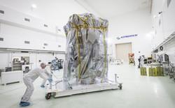 NASA chuẩn bị phóng con tàu vũ trụ đầu tiên lên Mặt Trời vào cuối tháng 7/2018