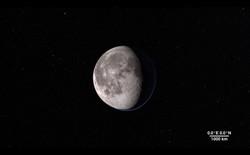 NASA tung ra đoạn video 4K độc đáo tóm gọn hành trình 5 năm nghiên cứu mặt trăng trong vòng 5 phút