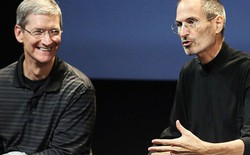 Bài học đắt giá mà CEO Apple Tim Cook học được từ ông chủ quá cố Steve Jobs: Mục đích sống của chúng ta là phục vụ nhân loại này!
