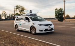 Waymo nộp đơn xin thử nghiệm xe tự lái không người giám sát tại California