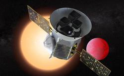 Sáng mai, SpaceX sẽ phóng kính viễn vọng của NASA lên vũ trụ, và đây là cách để xem trực tiếp quá trình này