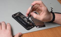 Apple khởi kiện một cửa hàng sửa chữa iPhone nhỏ vì sử dụng linh kiện lậu, nhưng lại nhận kết cục thất bại