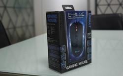 Đánh giá chuột chơi game E-Blue EMS667: Siêu rẻ, siêu tiết kiệm
