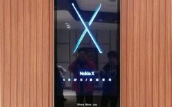 Chiếc smartphone bí ẩn Nokia X sẽ được ra mắt trong sự kiện ngày 27 tháng 4