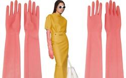 Găng tay thời trang gần 9 triệu đồng của Calvin Klein không khác gì găng tay rửa bát