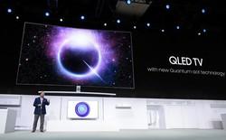 Samsung, LG có thể sẽ đóng cửa các nhà máy TV LCD ở Trung Quốc