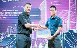 N-TEK Distribution là nhà phân phối độc quyền của Extreme Networks tại Việt Nam