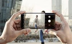 Samsung tung ra quảng cáo phô diễn sức mạnh của Super Slow-mo trên Galaxy S9/S9+