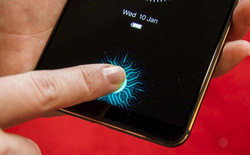 Oppo cũng chính thức theo đuổi công nghệ cảm biến vân tay tích hợp dưới màn hình với bằng sáng chế mới nhất