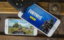 Fortnite Mobile thu về 25 triệu USD sau 1 tháng ra mắt và dự kiến cán mốc doanh thu 500 triệu USD vào cuối năm 2018