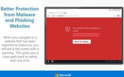 Microsoft tung ra extension bảo mật Windows Defender cho trình duyệt Google Chrome