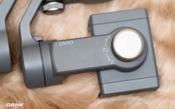 Mở hộp gậy chống rung DJI Osmo Mobile 2 - Rẻ hơn để cạnh hơn tốt hơn