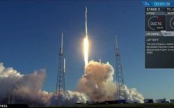 SpaceX phóng thành công kính thiên văn vũ trụ săn người ngoài hành tinh của NASA bằng tên lửa Falcon 9