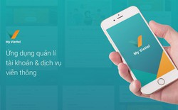 Lý do ứng dụng Viettel không xác nhận dù đã bổ sung thông tin thuê bao qua smartphone