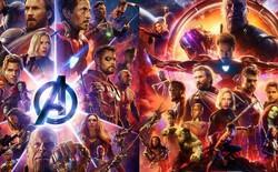 """""""Avengers: Infinity War"""": Các siêu anh hùng ở đâu trước cuộc chiến?"""