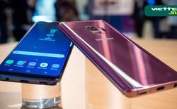 """Cơ hội sở hữu Galaxy S9/S9+ chỉ từ 3.990.000đ - Xu hướng bán máy kèm dịch vụ """"lên ngôi"""" làm vừa lòng khách hàng."""
