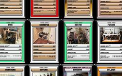 """Giờ đây, đến cả """"trâu cày"""" Ethereum cũng có thể biến thành game thẻ bài"""
