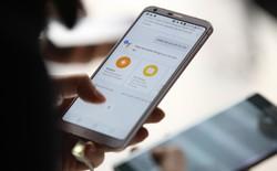 LG có thể sử dụng màn hình LCD cho smartphone G7 sắp tới