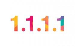 Cloudflare ra mắt dịch vụ DNS 1.1.1.1, có thể giúp tăng đáng kể tốc độ internet