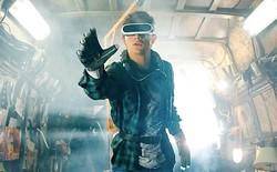 """Chỉ sau 4 ngày công chiếu, """"Ready Player One"""" của Steven Spielberg đã đạt doanh thu 53,2 triệu USD"""