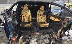 Tesla: Chiếc Model X gặp tai nạn trong khi bật chế độ Autopilot, tài xế không đụng tay vào vô lăng dù đã được cảnh báo