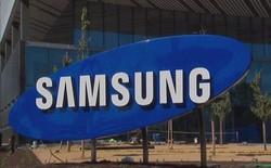 Samsung vượt mặt IBM trở thành công ty có nhiều bằng sáng chế nhất tại Mỹ