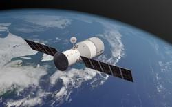 Trạm không gian Thiên Cung 1 của Trung Quốc đã rơi xuống Thái Bình Dương, không có thiệt hại nào xảy ra