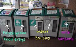 Câu chuyện đổ rác theo 34 loại khác nhau ở một ngôi làng khiến bạn phải thốt lên 'đúng là người Nhật'