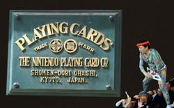 Hãy cảm ơn yakuza và thẻ bài, nhờ đó mà Nintendo mới trở thành tượng đài trong làng game thế giới