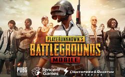 """Trải lòng của game thủ """"cheat"""" game PUBG Mobile bằng chuột và bàn phím"""