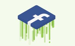 Ngay sau khi đăng nhập bằng tài khoản Facebook trên các trang web, dữ liệu cá nhân của bạn có thể đã bị đánh cắp
