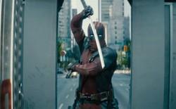 """Không chỉ lầy lội, trailer cuối cùng của """"Deadpool 2"""" còn hoành tráng ác liệt"""