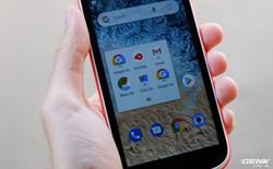 Android Go trên Nokia 1 có gì đặc biệt?