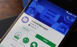 """Google một lần nữa tìm cách giải quyết """"mớ bòng bong"""" nhắn tin trên Android với Chat"""