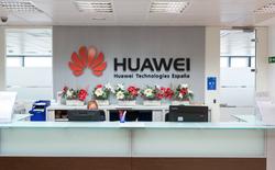 """Huawei: Phía Mỹ """"khoá cửa"""" thì đành tập trung vào châu Âu vậy"""