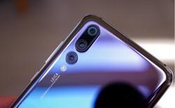 Huawei P20 Pro vừa ra mắt đã giành được giải thưởng nhiếp ảnh lớn