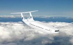Những ý tưởng này có thể sẽ tạo ra một cuộc cách mạng thực sự trong ngành công nghiệp hàng không