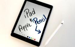 Chiếc iPad và Apple Pencil mới đã giúp tôi nhận ra sự tiện lợi của máy tính bảng như thế nào?