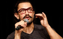 Aamir Khan, một trong những diễn viên thành công nhất thế giới, chia sẻ cách tốt nhất để đối mặt với thất bại