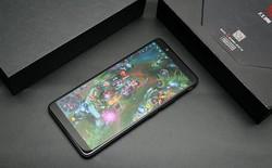 Mở hộp smartphone chơi game Nubia Red Magic: thiết kế tuyệt vời!