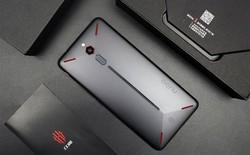 Cận cảnh smartphone chuyên game Nubia Red Magic, thua Xiaomi Black Shark về hiệu năng nhưng thiết kế đẹp và giá rẻ hơn