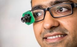 Loại kính thông minh mới có thể stream video mà không tốn pin
