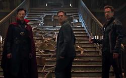 """Bruce Banner cảnh báo Tony Stark về Thanos trong video mới nhất của """"Avengers: Infinity War"""""""
