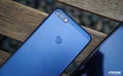 Sau 1 tháng quay trở lại thị trường Việt Nam, Honor tung thêm smartphone tầm trung 7C với camera kép xóa phông, giá 3,59 triệu đồng