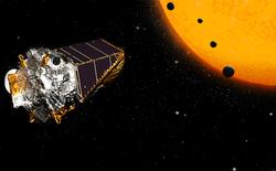 NASA sử dụng AI của Google để tìm ra hành tinh thứ tám trong một hệ mặt trời xa xôi
