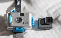 So sánh GoPro 2004 và GoPro 2018: hành trình tiến hóa đầy thú vị