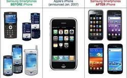 """Vụ kiện """"thế kỷ"""" của Apple và Samsung sẽ tiếp tục được xét xử vào tháng 5"""